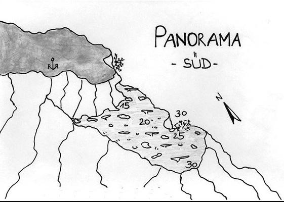 Südplateau, Steilwand, Dropp Off, Strömung, Großfische,Safaga