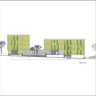 Killesberg: Energieplushäuser mit Elektromobilität