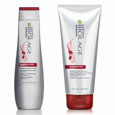 Das Shampoo reinigt sanft und baut brüchiges und geschädigtes Haar wieder auf und schützt vor Haarbruch.