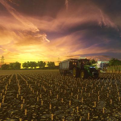 nochmehr Mais