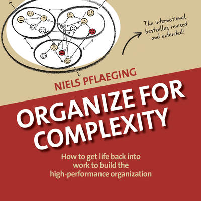 Organize for Complexity 5th edition