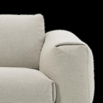 Tissu: Wooly 2256