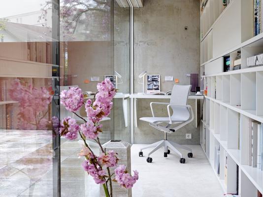Chaise de bureau Physix Vitra