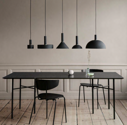 Lampe suspension Socket Ferm Living