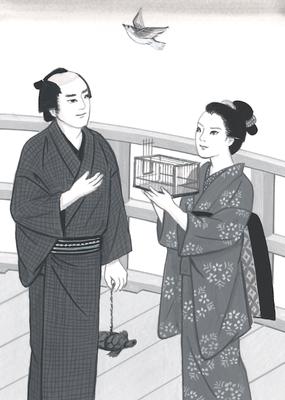 「大江戸ウーマンドクター」2017年10月1日号・第42回