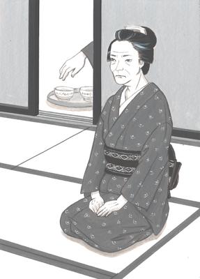 「大江戸ウーマンドクター」2017年6月4日号・25回