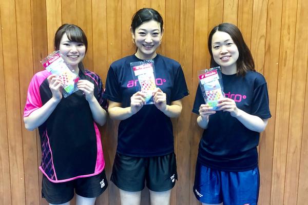 2位トーナメント準優勝:東京ピンズ