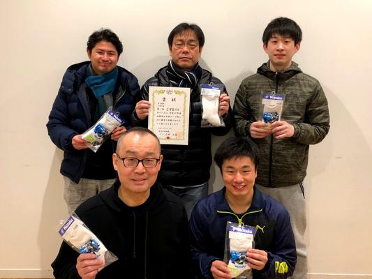 6部A優勝:JVB(C)
