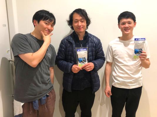 男子 決勝トーナメント 5位入賞:朝日屋