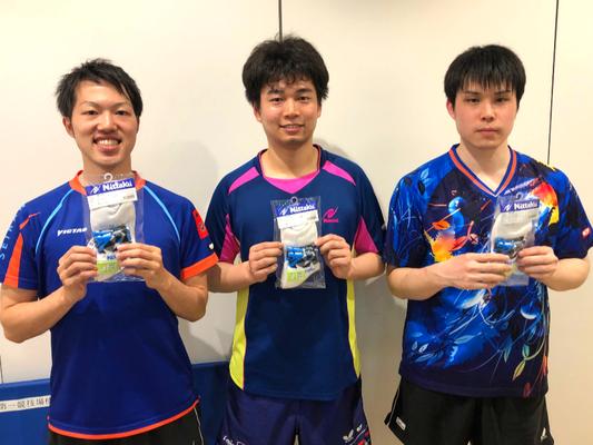 男子 決勝トーナメント 5位入賞:青嵐クラブ