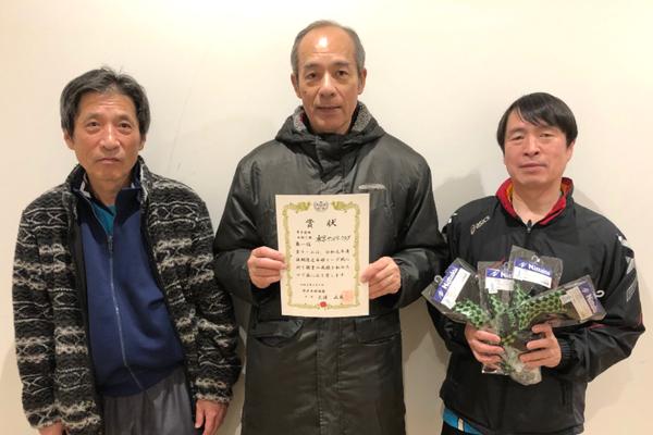 5部C優勝:東京サントリークラブ