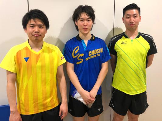 男子 決勝トーナメント 5位入賞:KKSC