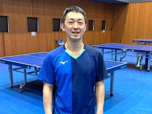 男子40歳以上 優勝:岩本選手