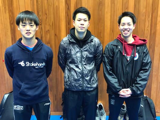 男子 決勝トーナメント 5位入賞:カレブル