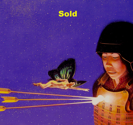The Three Arrows/ Sold