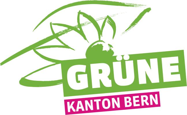 Grüne Kanton Bern DE