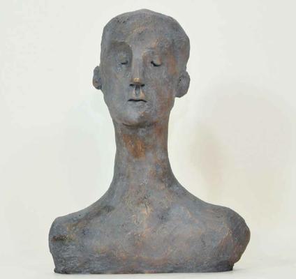 silentium | bronze