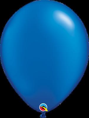 43786 Pearl Sapphire Blue
