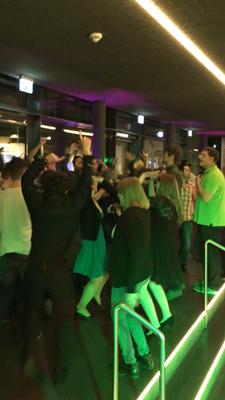 Geburtstags DJ in Ludwigsburg