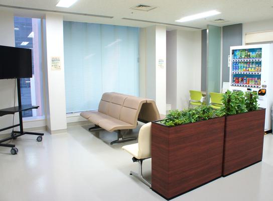 手術室待合室