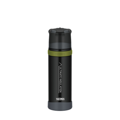 Mountain Beverage Bottle mit 0,5 Liter Fassungsvermögen