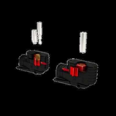 Standpumpe Profil Max FP65 Pumpenkopf Z-Switch