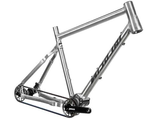Argon GX Pinion - Rahmen