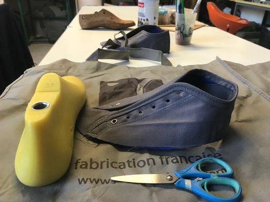 fabrique à Chambéry