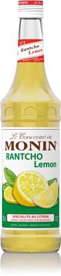 70cl Rantcho Lemon - Sidrunikontsentraat