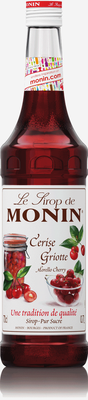 70cl Cherry Morello - Murel