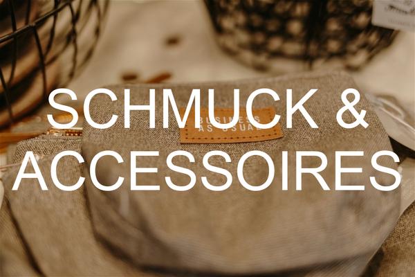 Schmuck & Acccessoires