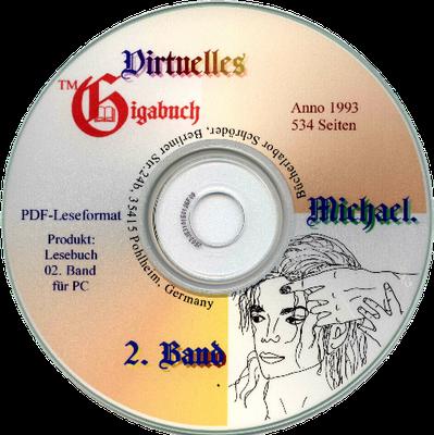 Petra Mettke, Karin Mettke-Schröder/Gigabuch Michael/PDF-Edition/1997/Band 2