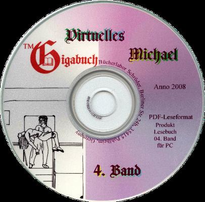 Petra Mettke, Karin Mettke-Schröder/Gigabuch Michael/PDF-Edition/1997/Band 4