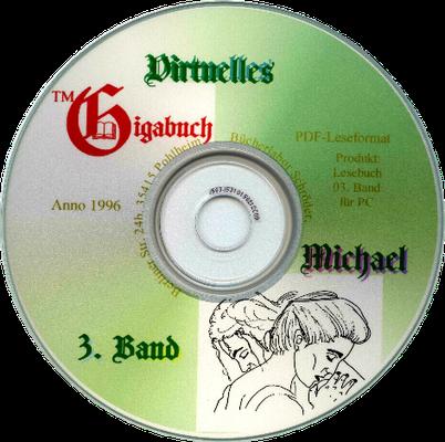 Petra Mettke, Karin Mettke-Schröder/Gigabuch Michael /PDF-Edition/1997/Band 3