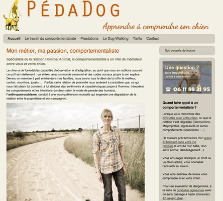 www.pedadog.fr