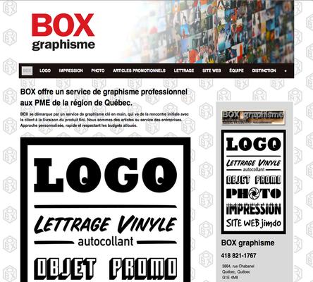 www.boxgraphisme.com