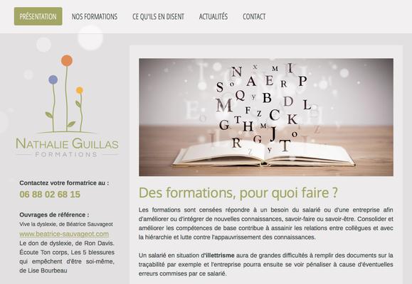 nathalieguillasformations.fr