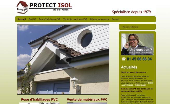 protectisol.com