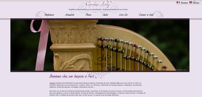 www.laharpeenfolie.com