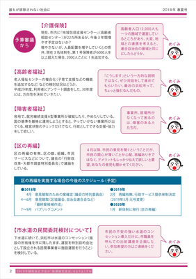 浜松Happy化計画レポート Part2 - 2018春夏号 ページ2