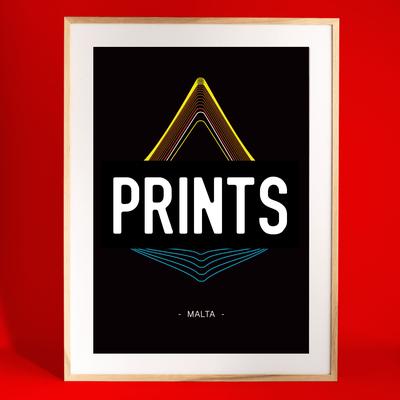 Prints that will lighten any room