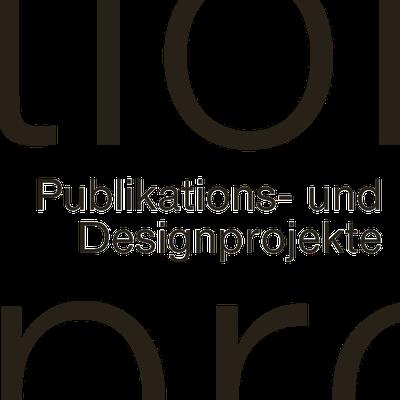 buechermacher.ch_Ausschnitt_Publikationsprojekte und Designprojekte