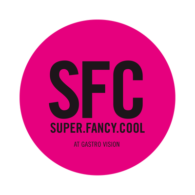 Gastro Vision - Super Fancy Cool