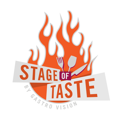 Gastro Vision - Stage of Taste