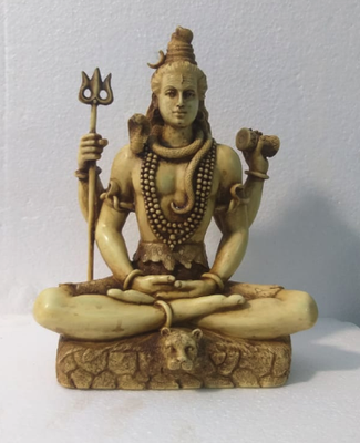 Shiva Marmor - ca. 1 Meter groß
