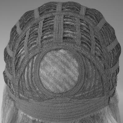 Bonnet-monofilu-kruhový objezd, krátká srst