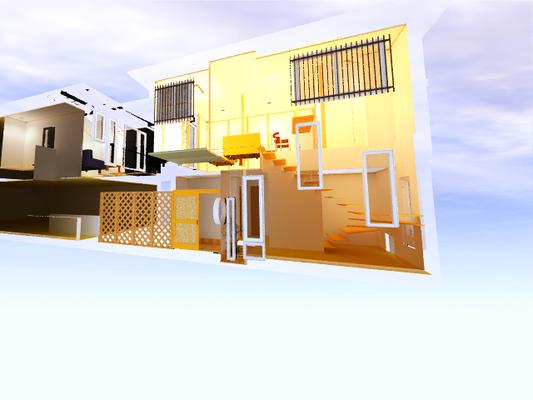 3DCAD図面
