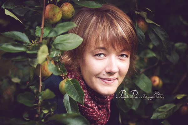 Sinnliche Herbstportraits in Lübeck, Fotostudio Stockelsdorf, pretty-pix.de, Doreen Werner