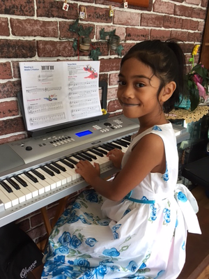 Keiki Crescendo Music School For Children In Kailua Hawaii
