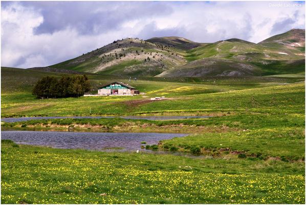Parco Nazionale del Gran Sasso e Laga
